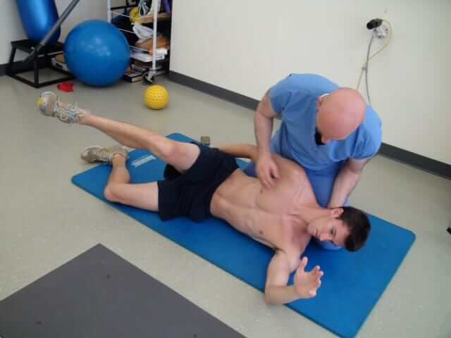 DNS vs. Physical Therapy Dynamic Neuromuscular Stabilization